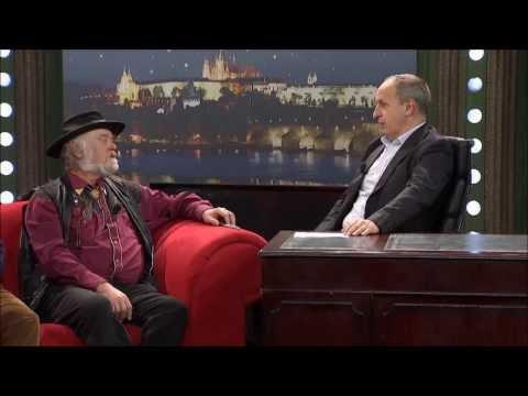 3. František 'Fery' Olbort - Show Jana Krause 7. 3. 2014