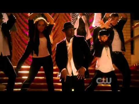 Hellcats Michael Jackson You Rock My World Season 1 Episode
