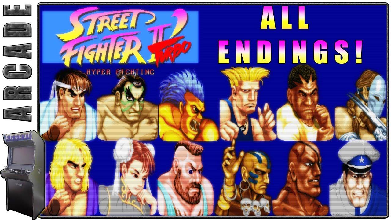 hyper street fighter ii fighting online