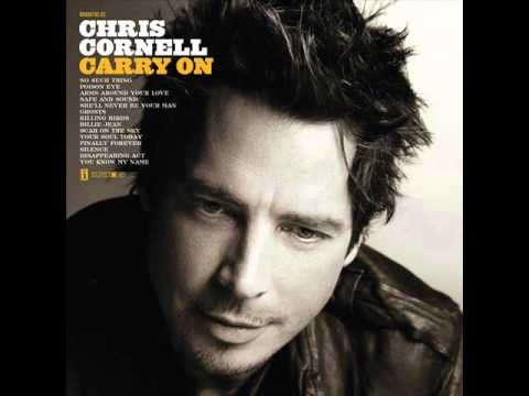 Chris Cornell - Roads We Choose