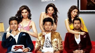 Grand Masti Trailer - Grand Masti Official Theatrical Trailer HD 2013