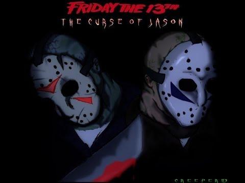 Friday the 13th: The Curse of Jason (Short Fan Film)