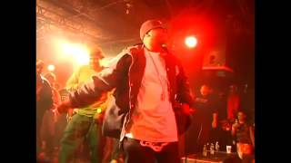 BIG DOUGH ENT & A-TOWN PROMO PRESENTS JADAKISS