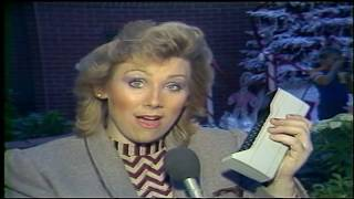 VIDEO VAULT | Las Vegas' hottest Christmas gifts from 35 years ago