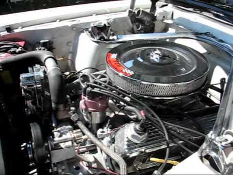 specs ford 289 engine diagram
