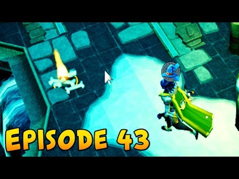NEX TIME! - Ironman Progress Episode 43 [Runescape]