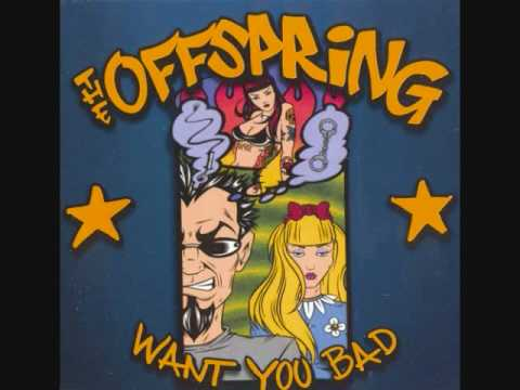 Offspring - Autonomy