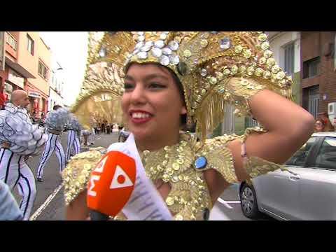 Disfruta de todos los momentos del Coso de Granadilla de Abona | Mírame TV Canarias