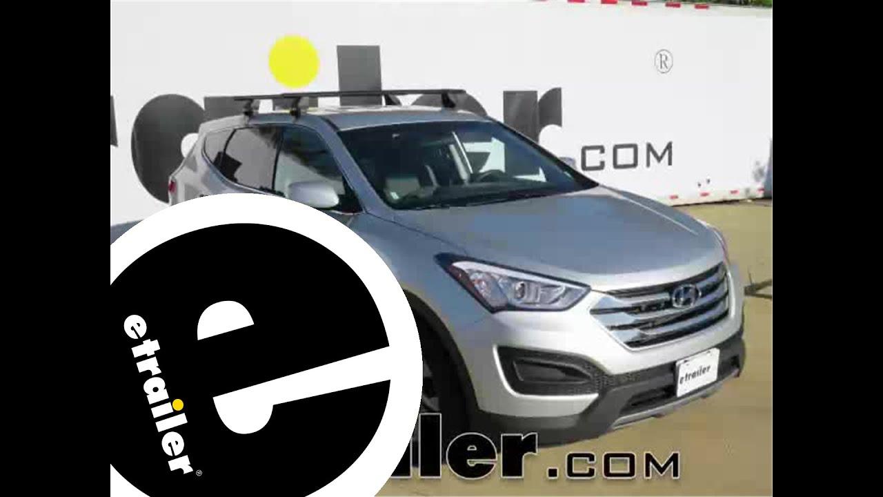 2012 Hyundai Santa Fe Trailer Wiring Harness : Hyundai santa fe tow hitch wiring harness