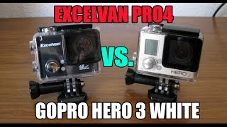 EXCELVAN Pro4 Prezzo