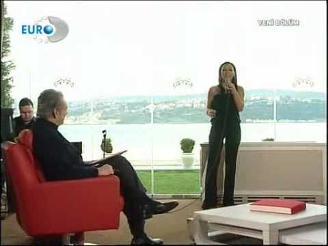 Şeffaf Oda - Murat Yildirim,Beren Saat,Ziynet Sali PART 1