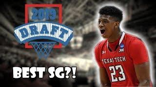 Jarrett Culver NBA Draft Breakdown | Is He The Best Shooting Guard In The Draft?!