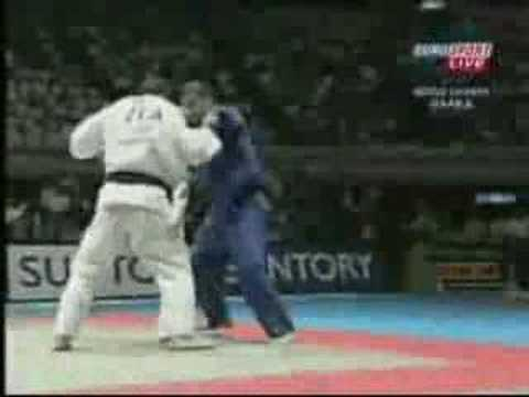 Judo Throws Face The Pain! Image 1