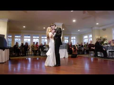 Awesome Surprise First Dance to Sugar by Maroon 5