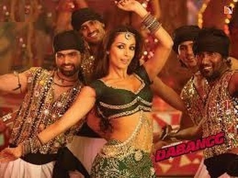 DABANGG MUNNI BADNAM HUI FULL SONG (LYRICS) | SALMAN KHAN, MALAIKA ARORA KHAN