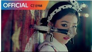 ??? (Block B) - Jackpot MV