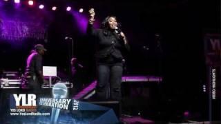 Download Lagu Kyla Jade LIVE at the Yes Lord Radio Artist Showcase 2012 Gratis STAFABAND