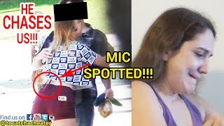 Husband Caught Cheating on Wife! | To Catch a Cheater