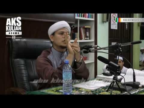 Ustaz Abdullah Khairi |
