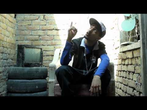 (RJ13) Risky - 100 saal (prod. Nugget) Official Video