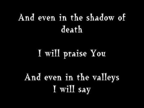 Selah - All My Praise