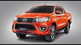 Toyota revo Conversion into TRD | Toyota Revo uplift | Citycar.pk