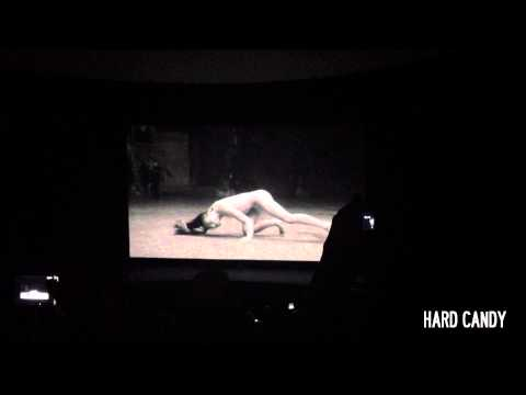 Madonna: Steven Klein Secret Project Trailer