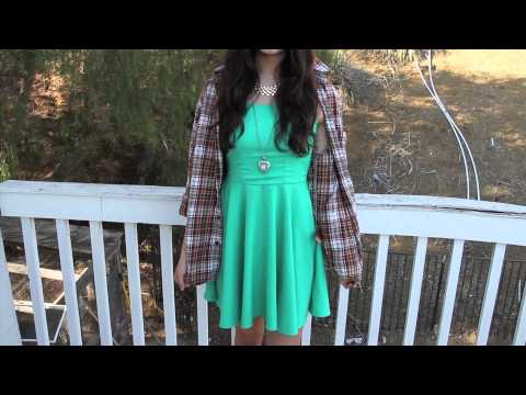 Saint Patrick's Day Outfit Ideas/Spring Fashion!