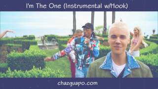 download lagu Dj Khaled - I'm The One Instrumental W/hook Reprod. gratis