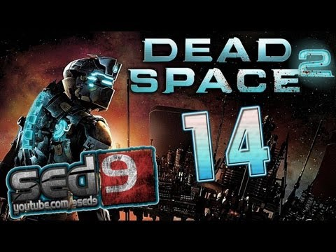 Let's Play Dead Space 2 #14 - Возвращение на Ишимуру