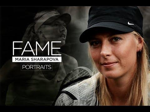 Maria Sharapova: Fame - 2014 Australian Open