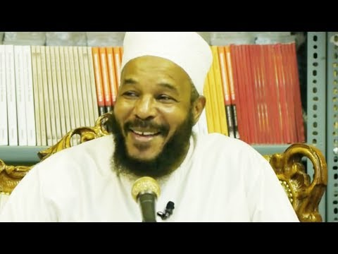 The World of the Jinn - Dr. Bilal Philips
