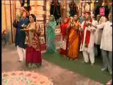 Man_tera_mandir-Rom Rom Jeeba Tera Naam Pukarti.flv