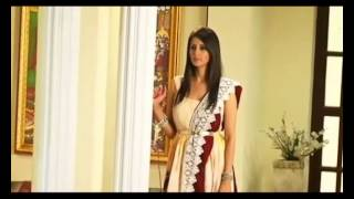 Qubool Hai 2nd July 2014 On Location and Interview with Sanam and