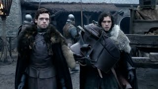 Brothers In The North