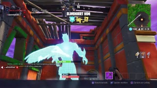 Fortnite Season 8 mit domtek gen live #1