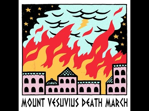 Mount Vesuvius Death March - Sleeptalker