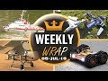 HobbyKing Weekly Wrap - Episode 23