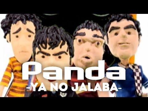 Panda - Ya no jalaba