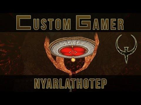 Nyarlathotep by Tronyn - Quake Single Player