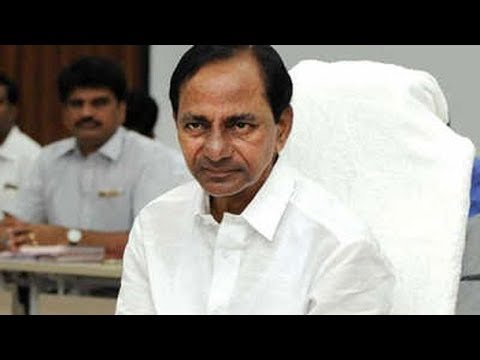 CM KCR LIVE @ Gadwal Jogulamba district - TV9 Telugu