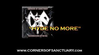 CORNERS OF SANCTUARY - Hyde No More