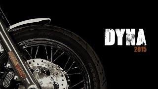Harley-Davidson Low Rider® S