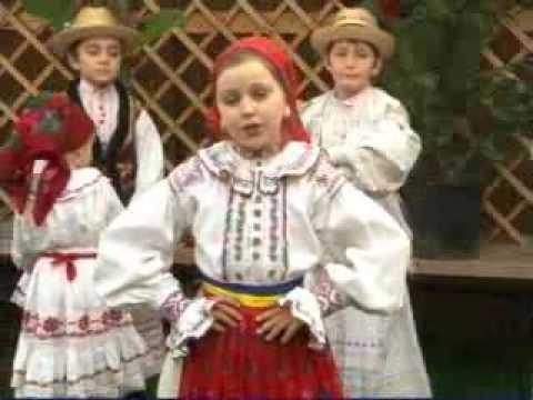 Georgiana Vesa – cantec popular III