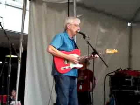 Bill Kirchen with Redd Volkaert&Cindy Cashdollar