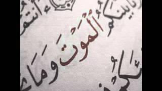 Imam Faisal Nice Quran Recitation