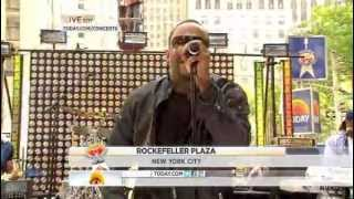 """download lagu Bobby Brown Performs """"every Little Step"""" Live On Today gratis"""