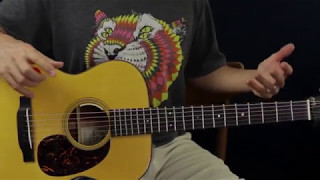2 Jaw Dropping But Simple Tricks To Playing Beautiful Acoustic Guitar Chords
