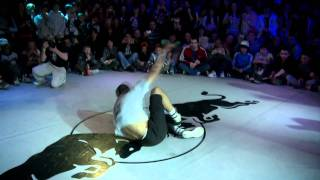 Bboy Lilou Trailer 2011 (Pokemon Crew) | HD 1080p