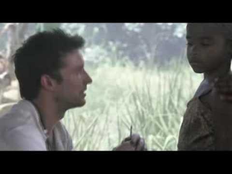 ER - Into Africa
